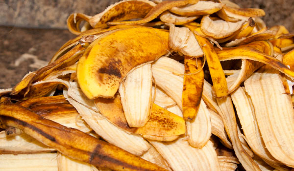 Banana Peel - How To Get Rid Of Plaque