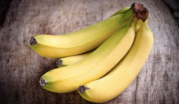 Banana - Home Remedies for High Blood Pressure