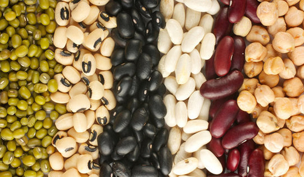 Beans - Home Remedies for Tummy Fat