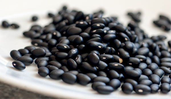 Black beans - Top Superfoods for Heart Health