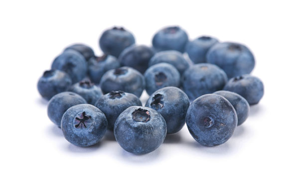 Blueberry - Home Remedies to Improve Memory