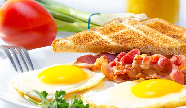 Breakfast - How To Fight Drowsiness