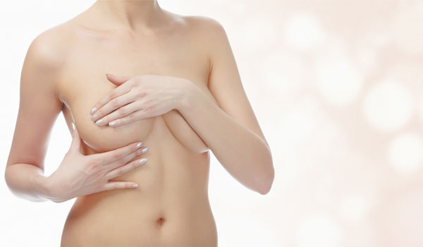Breast Massage - Home Remedies for Breast Pain