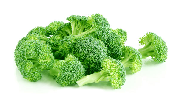 Broccoli - Home Remedies for Foot Tendonitis