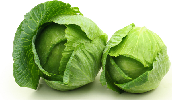 Cabbage - Home Remedies for Cavities