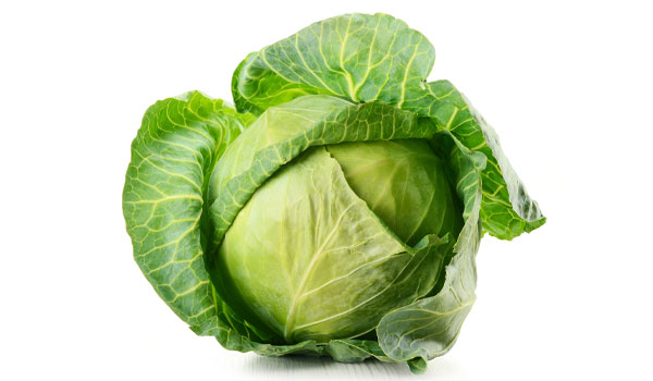Cabbage - Home Remedies for Tennis Elbow