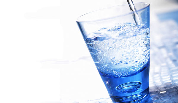 Carbonated Water - Home Remedies for Foot Tendonitis