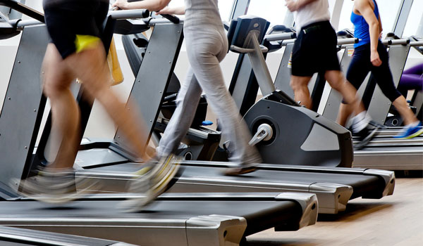 Cardio - How To Get Rid Of Leg Fat