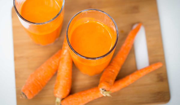 Carrot - Home Remedies for Cataracts
