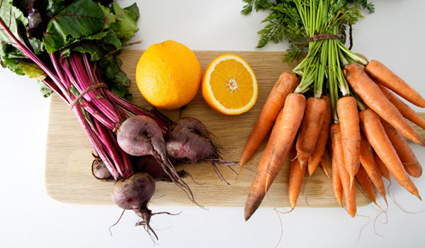 Carrot and Beetroot - Home Remedies to Increase Breast Milk