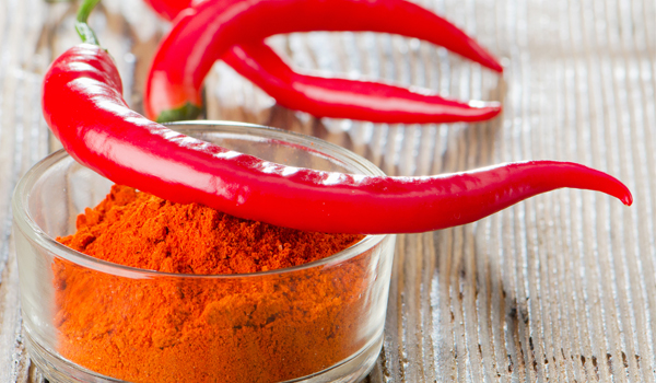 Cayenne Pepper - How To Get Rid Of Termites