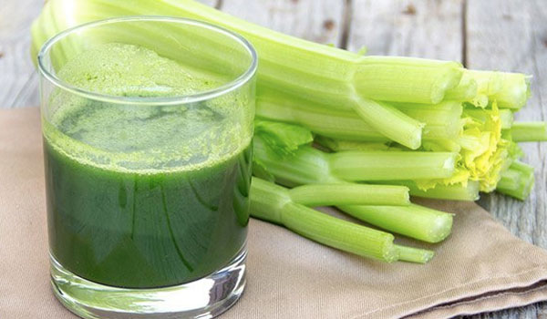 Celery treats diabetes - Health Benefits of Celery