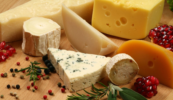 Cheese - How To Get Rid Of Plaque
