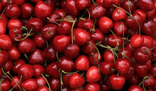 Cherry - What To Eat After Workout