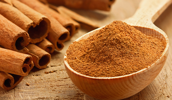 Cinnamon - Home Remedies for Rashes