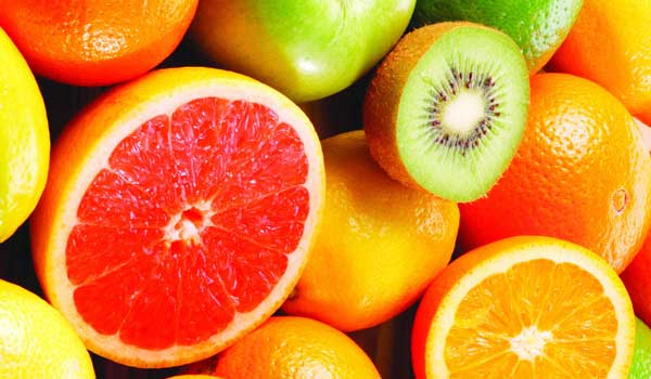 Citrus-Fruits - How To Get Rid Of Armpit Rash
