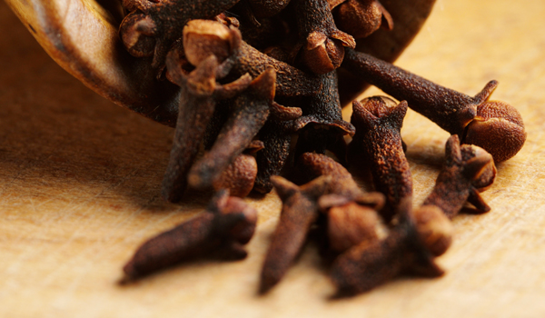 Cloves - Home Remedies for Dry Socket