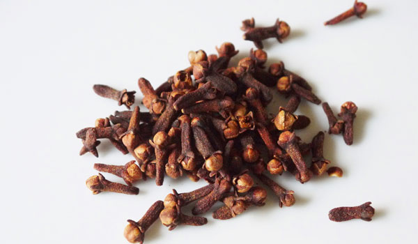 Cloves - Home Remedies for Typhoid Fever