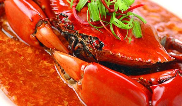 Crab - How To Increase Your Libido