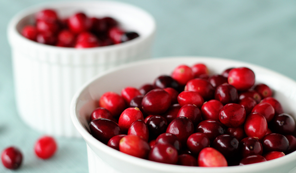 Cranberry - Home Remedies for Tummy Fat