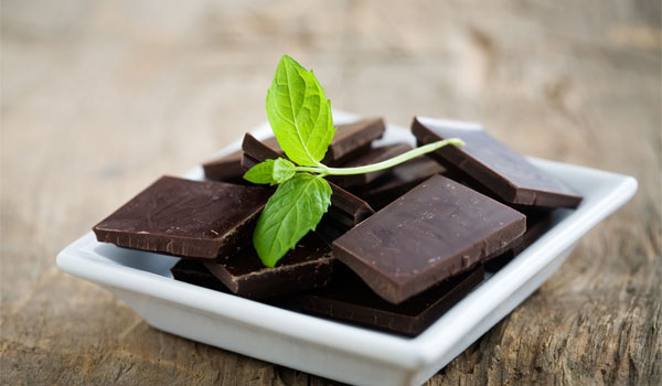 Dark Chocolate - Home Remedies to Increase Sperm Count