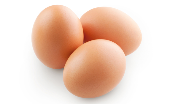 Eggs - Superfoods for Sleep Deficiency