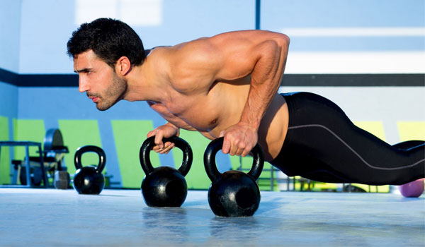 Exercise - Home Remedies to Boost Testosterone Naturally