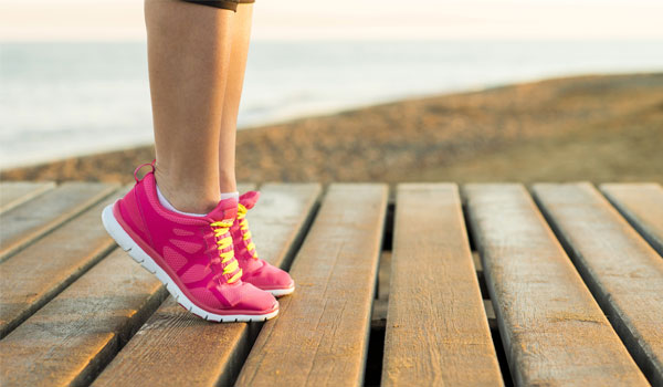 Feet Exercise - Home Remedies for Cold Feet