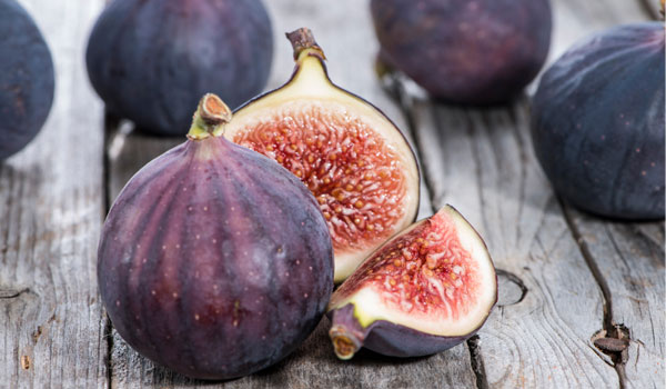 Figs - Home Remedies for Tonsillitis