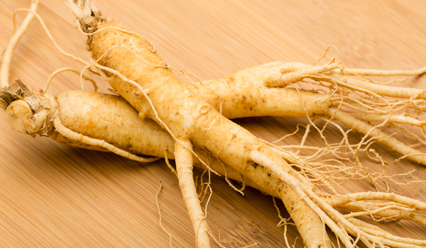 Ginseng - How To Increase Chances of Getting Pregnant