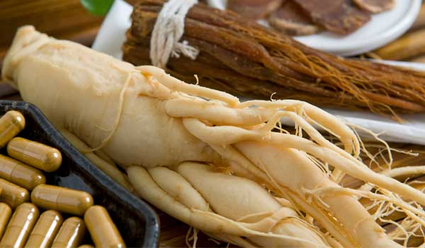 Blood Sugar - Health Benefits of Ginseng