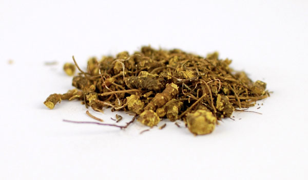 Goldenseal - Home Remedies for Chlamydia