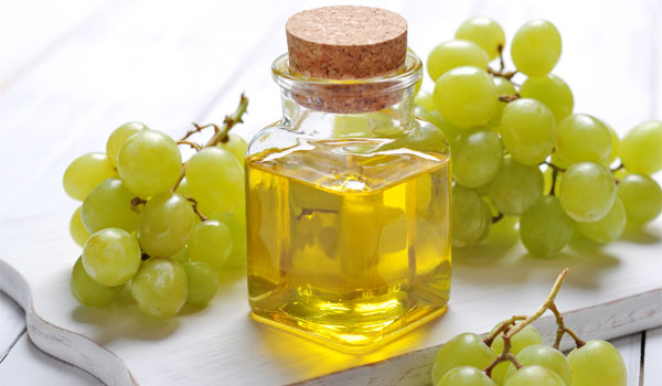 Grape Seed Oil - Home Remedies for Carpal Tunnel Syndrome