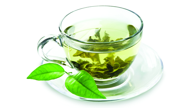 Green-Tea - What To Eat After Workout