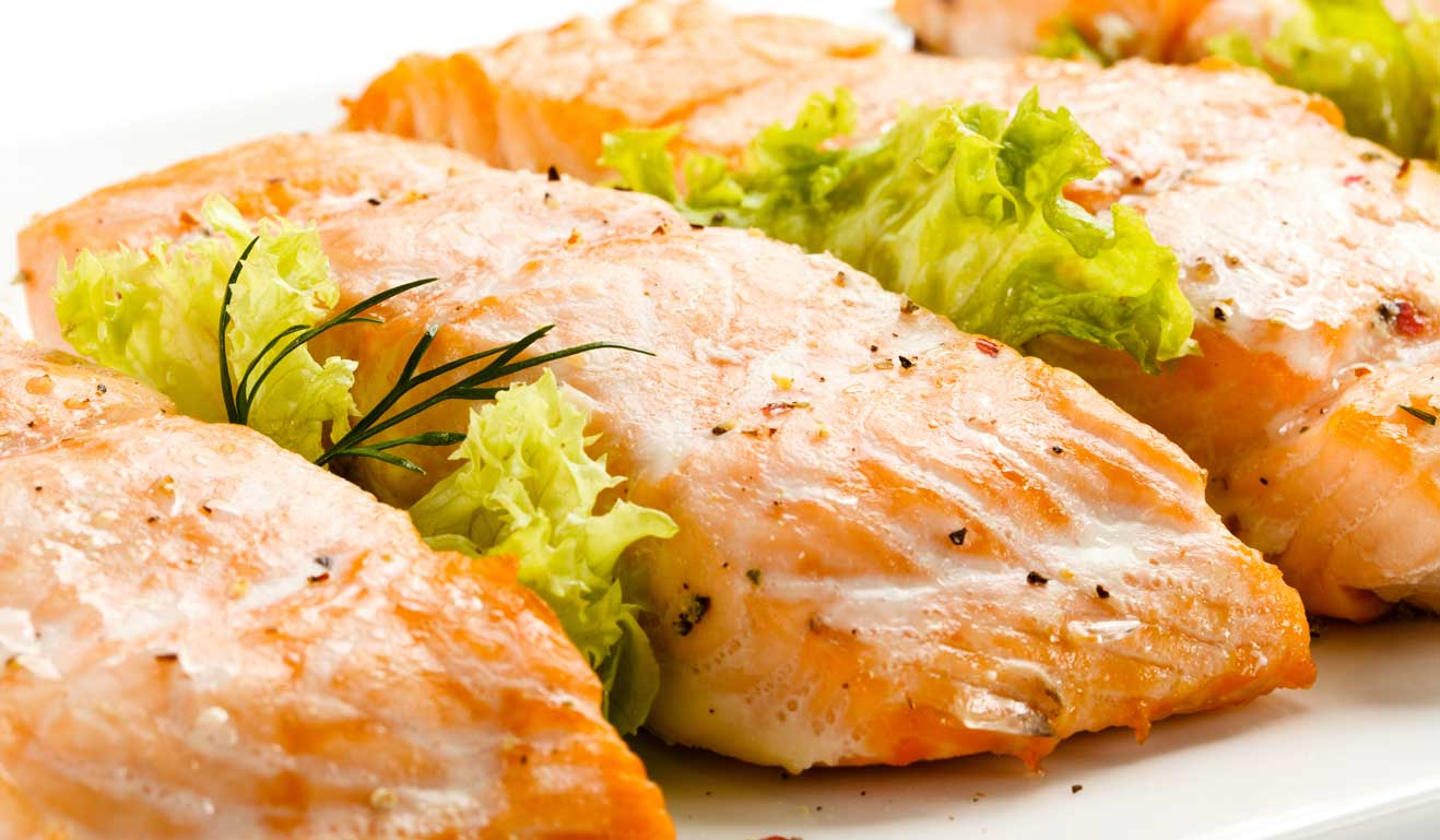 Top 10 health benefits of fish you need to know for Health benefits of fish