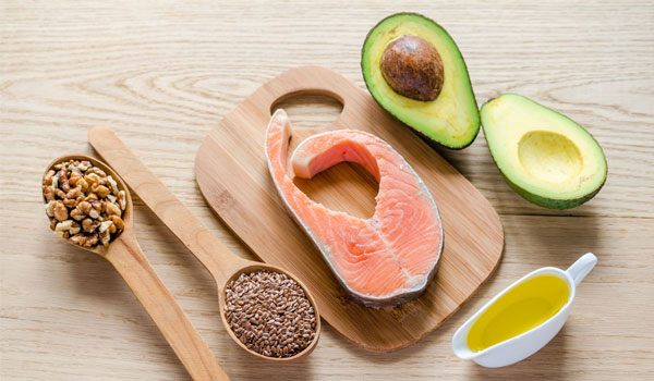 Healthy Fats - Home Remedies to Boost Testosterone Naturally