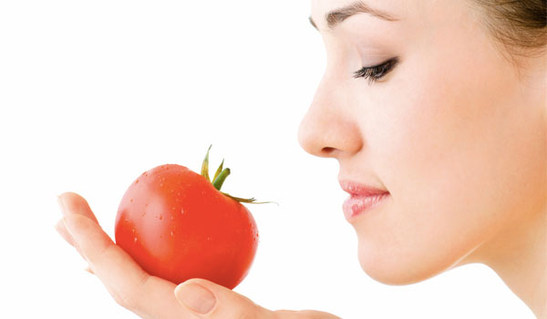 Healthy Skin - Health Benefits of Tomatoes