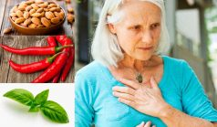 Home Remedies for Angina Pain