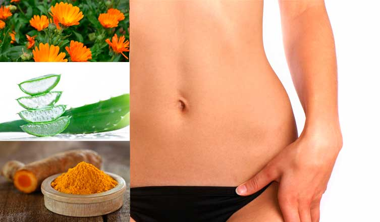 Home Remedies for Belly Button Infection