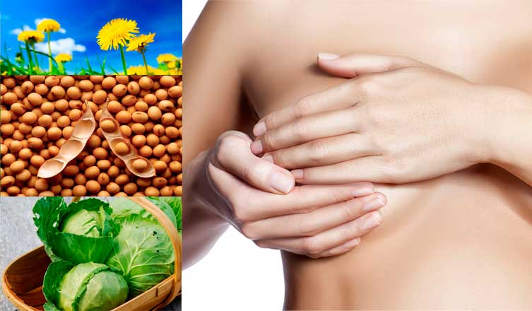 Home Remedies for Breast Pain