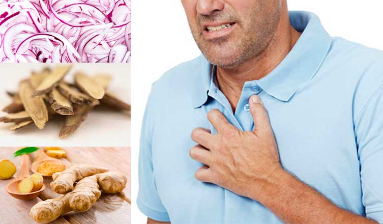 Home Remedies for Chest Congestion - Authority Remedies
