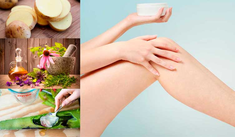 Home Remedies for Dark Elbows