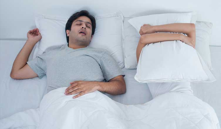 Revealed: Top 20 Natural Home Remedies for Sleep Apnea Before Bedtime