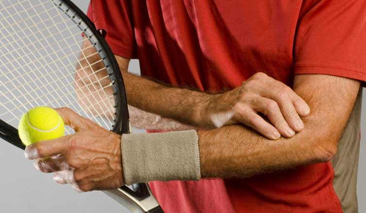 Home Remedies for Tennis Elbow You Might Not Even Notice