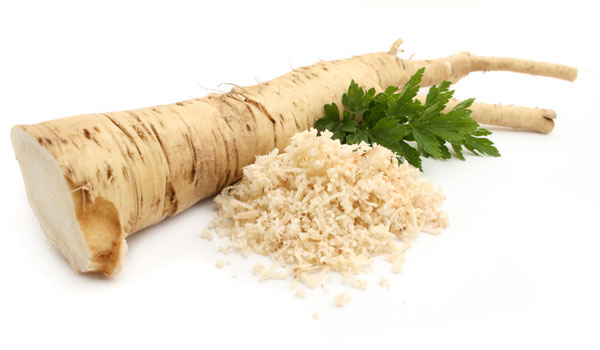 Horseradish - Home Remedies for Runny Nose