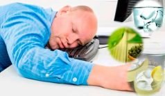 How to Fight Drowsiness