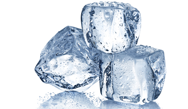 Ice - Home Remedies for Dry Socket