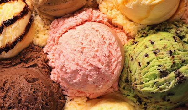 Ice cream - Home Remedies for Dry Socket