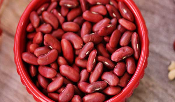 Kidney-Beans - Home Remedies for Stone in Kidney