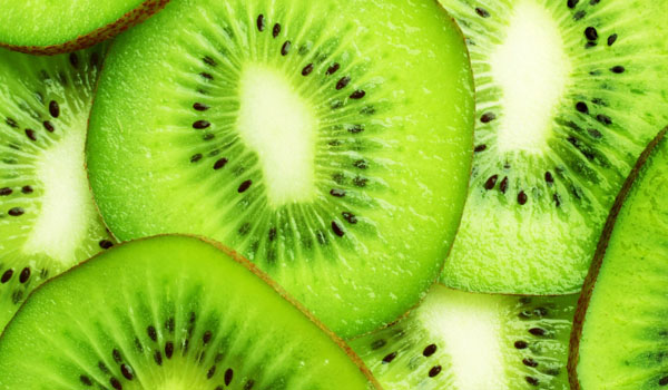 Kiwi - What To Eat After Workout